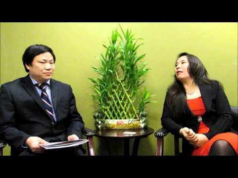 专访西雅图家园区域中心总裁张敏女士