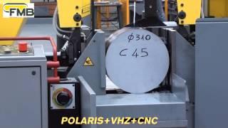 FMB - POLARIS + VHZ + CNC