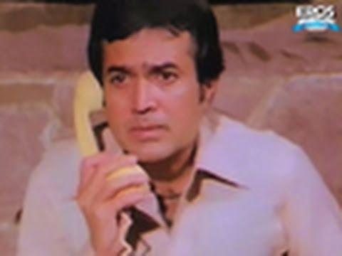 Rajesh Khanna Kidnapped - Hum Dono