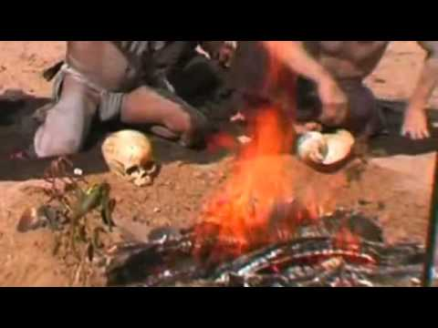 Wildboyz visits The Unholy Aghori Tribe! (Wildboyz in India)