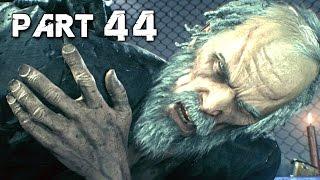 Batman Arkham Knight Walkthrough Gameplay Part 44 - Deacon Blackfire (PS4)