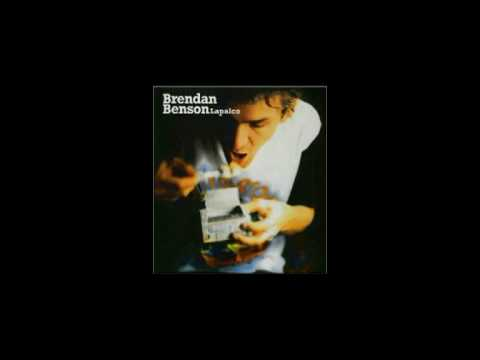Brendan Benson - Pleasure Seeker