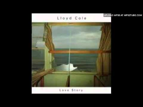 Lloyd Cole - Love Story (album)