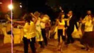 Traditional marriage in Chrysaygi Voiou