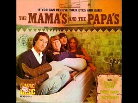 "Mamas & The Papas - The ""In"" Crowd"