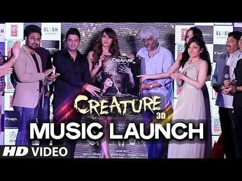 Exclusive: Creature 3D Music Launch | Tulsi Kumar | Bipasha...