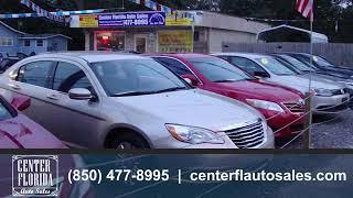 Used Luxury Cars - Center Florida Auto Sales