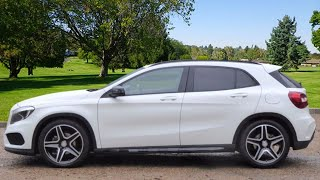 Mercedes GLA 200 FOR SALE | Preowned Luxury Cars In Delhi | My Country My Ride