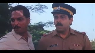 Million dollar acting by Nana Patekar