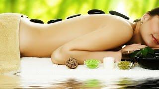 """3 STUNDEN Entspannende Meditation Music """"Spa Therapy"""" Hintergrund für Yoga, Massage, Reiki, Studie"""