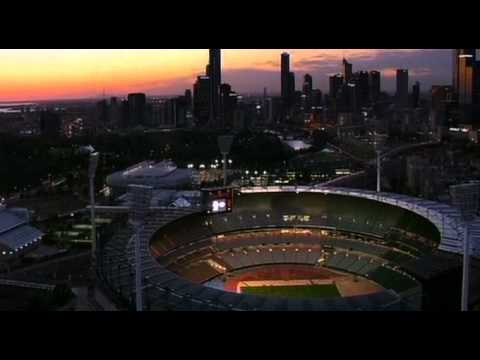 Australia Tourism - Melbourne City
