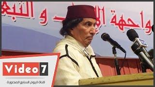 """أمين """"المحامين العرب"""": الأمة العربية ليست ضعيفة ولكنها قوية إذا توحدت"""