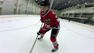 NHL stars get creative with GoPro
