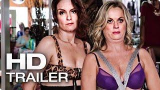 SISTERS Trailer German Deutsch (2015)
