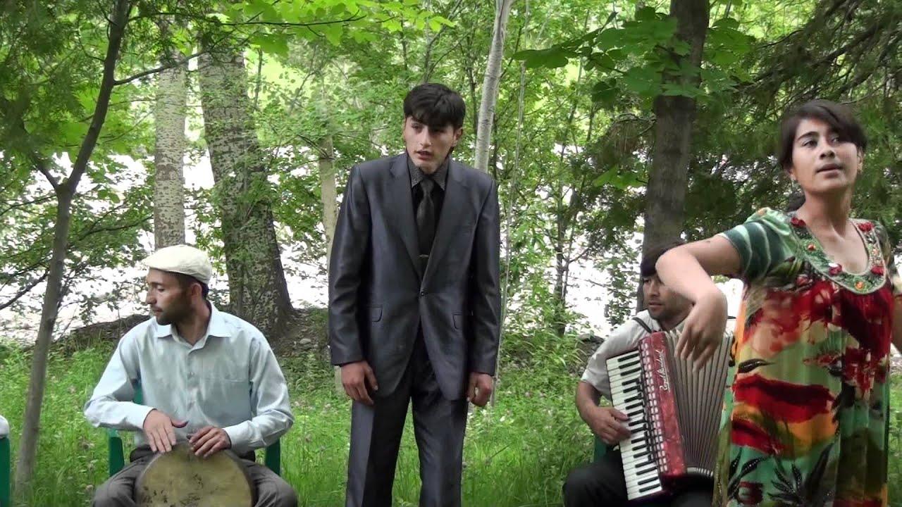 Таджикский муло секс 7 фотография