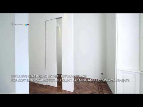 LINVISIBILE - Pocket Door