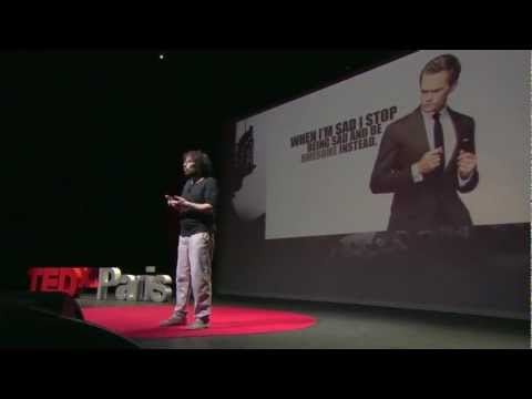 Comment sauver l'amour?: Yann Dall'Aglio at TEDxParis 2012