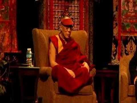 His Holiness the Dalai Lama Ottawa Canada