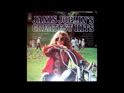 Janis Joplin - Kansas City Blues