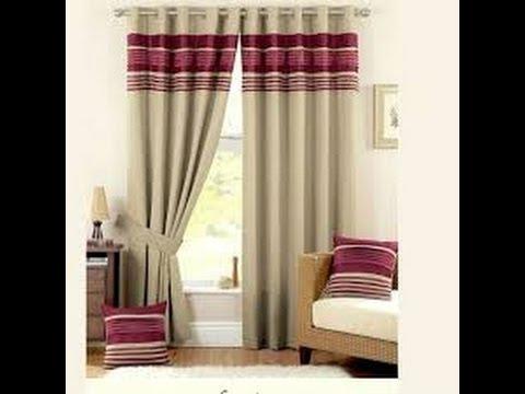 Como hacer una cortina, Aprenda fácilmente como hacer cortinas ...
