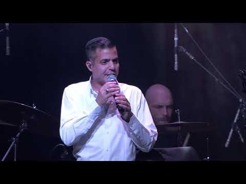 Nati levi - live -Zappa - Sukar+Natali+Dai la - נתי לוי- הופעה חיה בזאפה - סוכר+נטלי+די לה