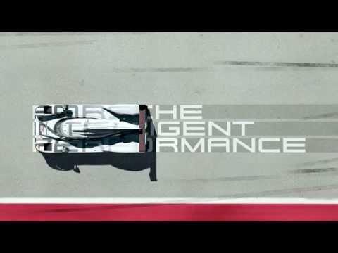 Porsche's Racing Heritage