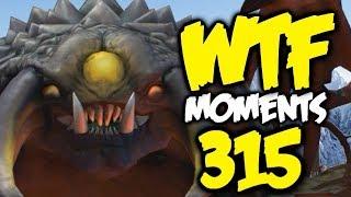 Dota 2 WTF Moments 315