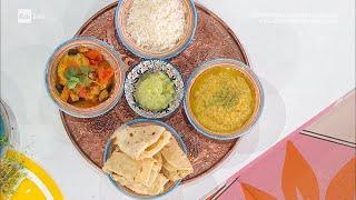 Curry di pesce alla mauriziana - E' sempre Mezzogiorno 21/06/2021