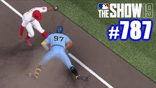 THE YEAR 2100! | MLB The Show 19 | Road to the Show #787