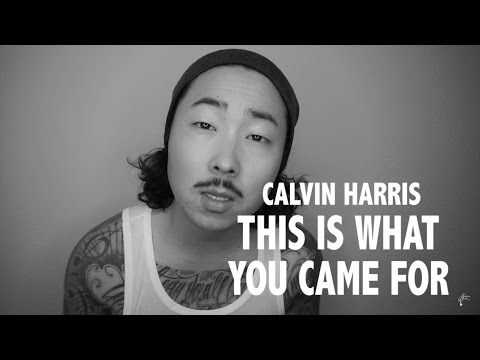 This Is What You Came For – Calvin Harris ft. Rihanna | Lawrence Park Cover