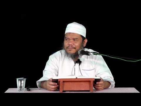 Bab Penyebab Utama Kekafiran Krn Ghuluw Trhd Orang2 Sholeh - Ustadz Abu Haidar Assundawy