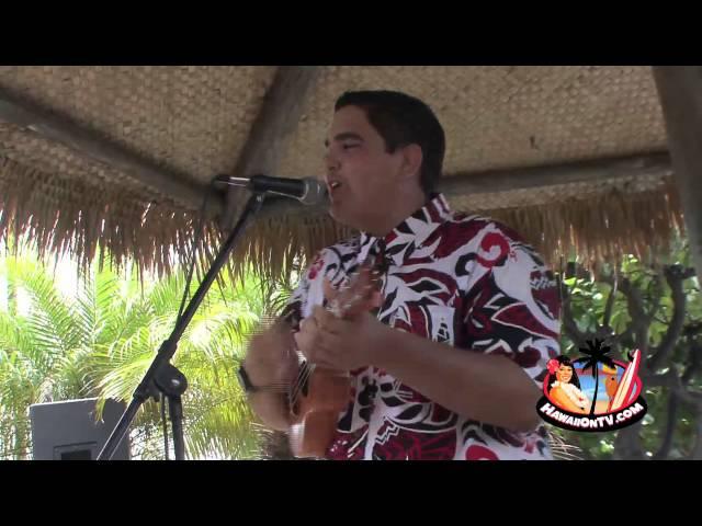 18th Annual Maui Youth Ukulele Contest - Hula Grill Kaanapali