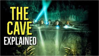 THE CAVE (2005) Explained