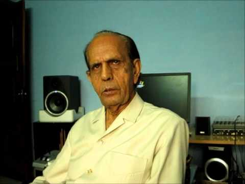 Legendary Music Director Rajan(Nagendra) Sir talks about SuKos...