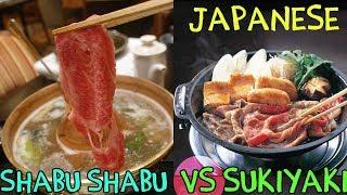 Download Lagu Shabu Shabu VS. Sukiyaki: Japanese Hotpot in Fukuoka Japan Gratis STAFABAND