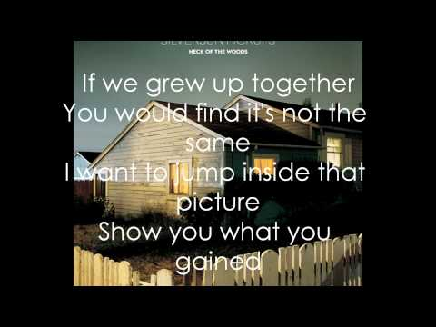 Silversun Pickups - Bloody Mary (Nerve Endings) Lyrics HQ