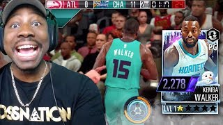 ONYX KEMBA IS UNSTOPPABLE! (19 Points in 4 Minutes) NBA 2K Mobile Gameplay Ep. 19