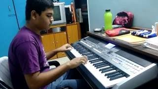 download lagu Aditya Jikamade Played Pankh Hote To Ud Aati Re gratis