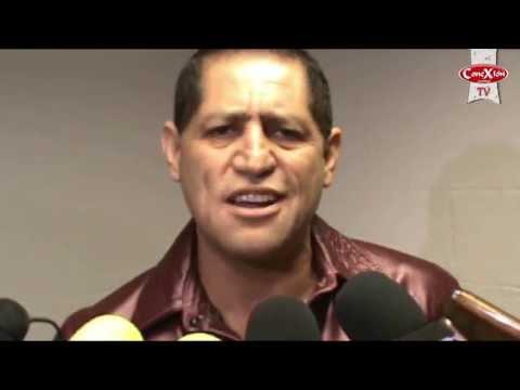 Pancho Barraza y el desaire de sus hijos en la Voz Mexico