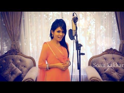Laiyan Laiyan Main Tere Naal - Sonu Kakkar (A Tribute To Madam Azra Jehan)