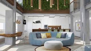 Modern Living Room Ideas and Furniture → BEST Room Ideas  2019 ➤ Living room furniture & Decor
