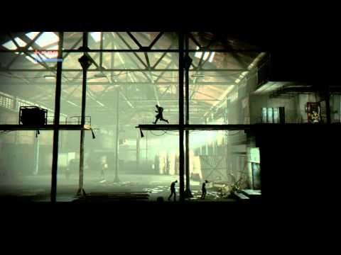 Novo Deadlight full hd gtx 460