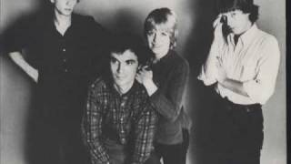 "Talking Heads ""Television Man"""