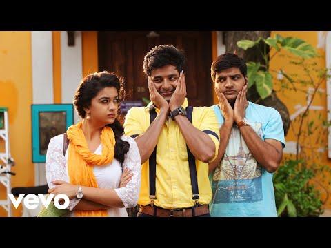 Remo - Tamilselvi Video | Sivakarthikeyan | Anirudh | Latest Hit Song