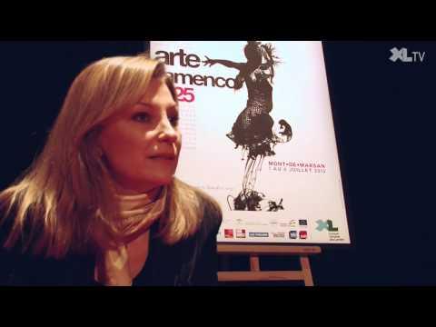Un concentré d'Arte Flamenco