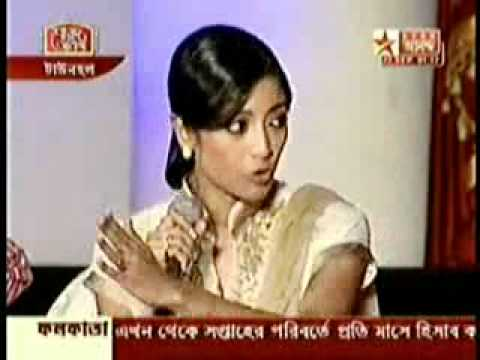 Paoli Dam (chatrak   Mushroom) & Starananda - Most Popular Talk Show video