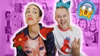 2 TRUTHS AND A LIE WITH MIRANDA SINGS!!