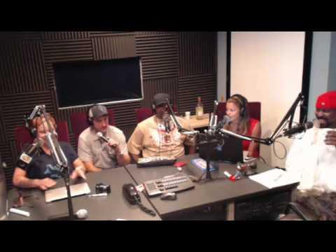 Reach Around Radio 07-16-2012 Part 4