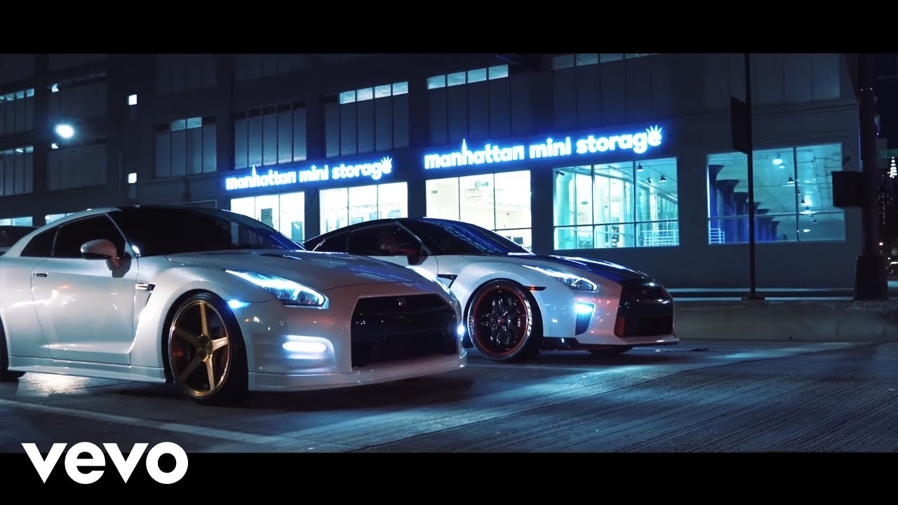Night Lovell - Deira City Centre | GTR Showtime