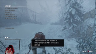 Ps4 rise of the tomb raider live stream